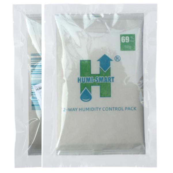 Humi Smart 2-Way Humidity Control