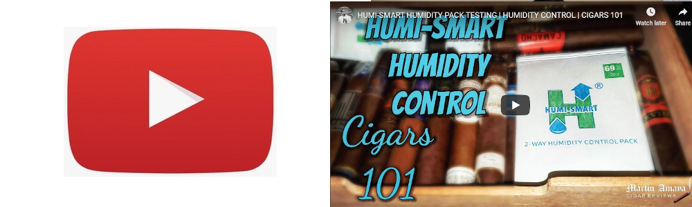 HUMI-SMART Review From Martin Amaya Cigar Reviews