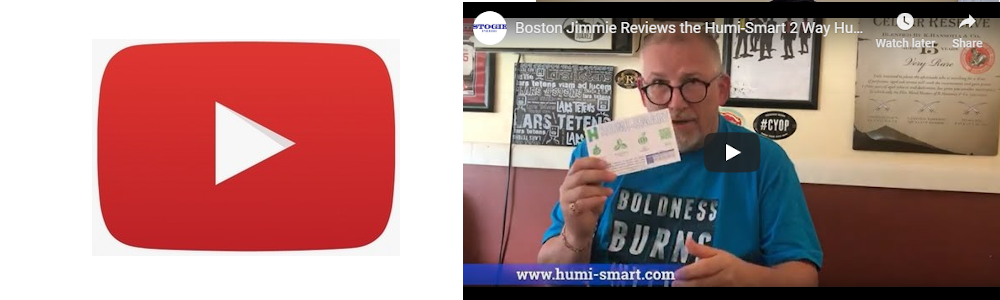 Humi-Smart 2 Way Humidity Control Pack Review By Stogie Press