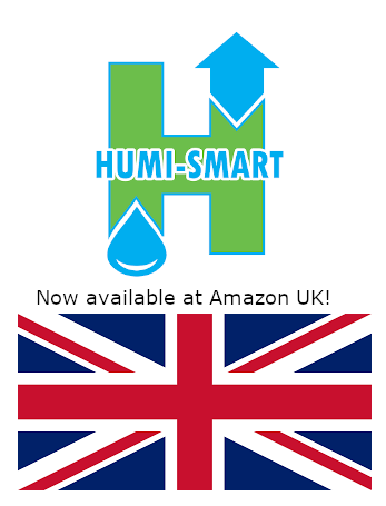 HUMI-SMART Now Available in the UK
